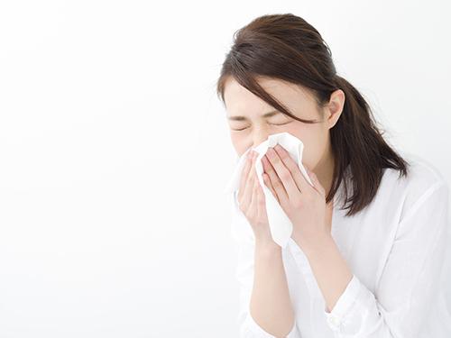 アレルギー科の診療について