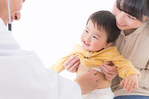小児科の診療について